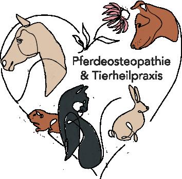 Pferdeosteopathie und Tierheilpraxis Claudia Kupka